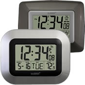 Digital Wall & Table Clocks