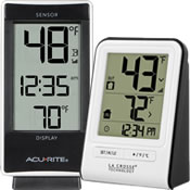Digital & Wireless Thermometers