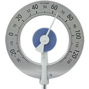 Garden Thermometers