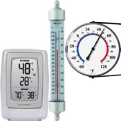 Home Thermometers