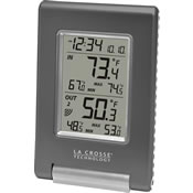 Indoor Outdoor Digital Thermometers