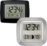 La Crosse Digital Wall & Table Clocks