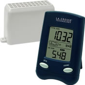 La Crosse Digital & Wireless Rain Gauges