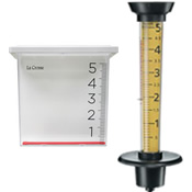 Manual Rain Gauges