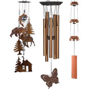 Small Wind Chimes