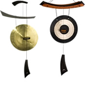 Wind Gongs