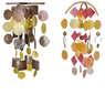 Capiz Shell Wind Chimes