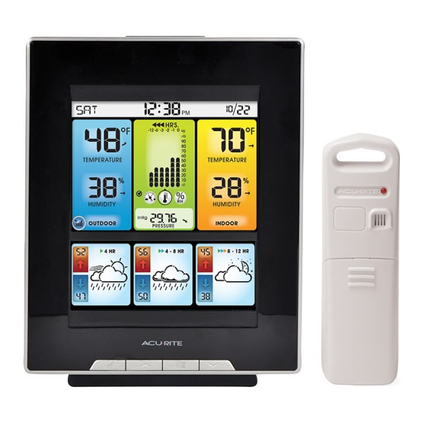acurite 02007 digital wireless weather station acurite 02007