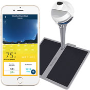 BloomSky SKYLITE Sky2 Weather Station