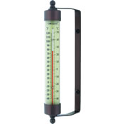 "Conant 7.5"" Indoor/Outdoor Thermometer"