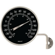 "Conant 4"" Dial Thermometer"