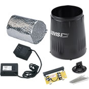 Davis 6163 Wireless Vantage Pro2 Plus With Fan Aspiration