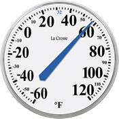Classic Dial Thermometers