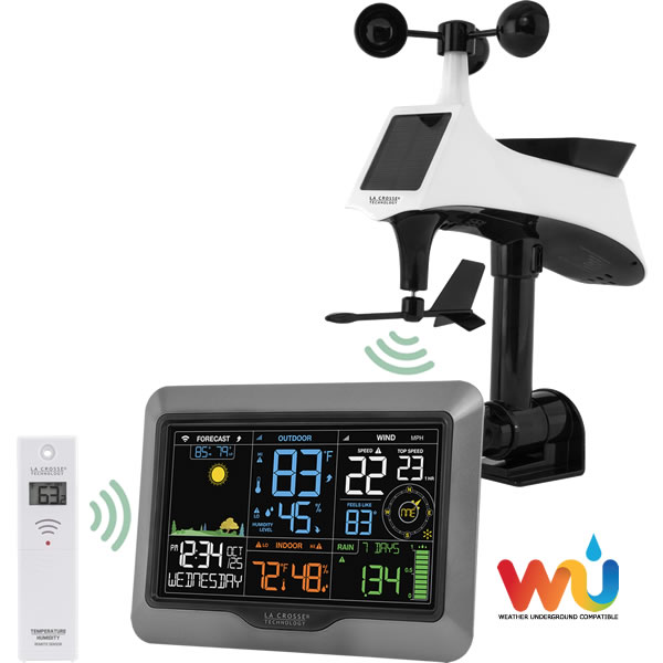 meade instruments weather time manual