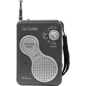 La Crosse Technology 809-905