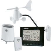Complete Home Weather Stations