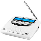 Desktop Weather Radios