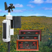 RainWise MKIII-RTI Weather Station