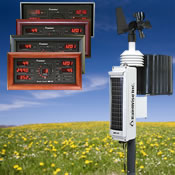 RainWise MKIII-RTI-LR Weather Station