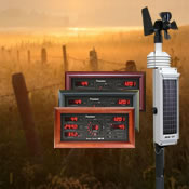RainWise MKIII-RTN Weather Station