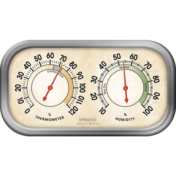 Springfield 90113 1 Springfield 90113 1 Thermometer
