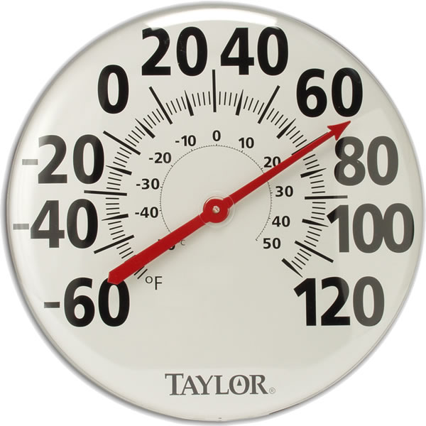 Taylor 681 Taylor 681 Thermometer Taylor 681 Analog