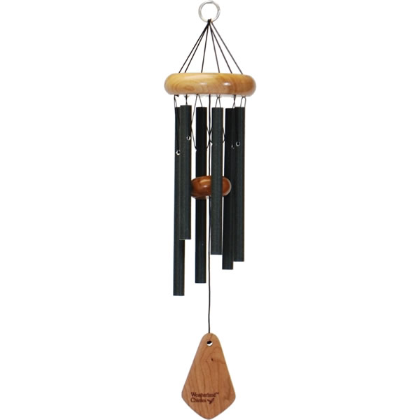 Qmt Weatherland 18 Inch Whisper Of The Plains Chime Qmt