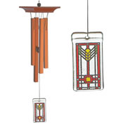 Woodstock American Arts and Crafts Chime