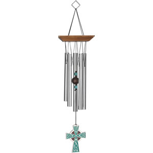 Woodstock Celtic Chime-Cross